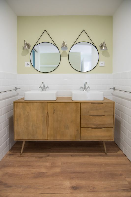 Alternativas al alicatado de los baños